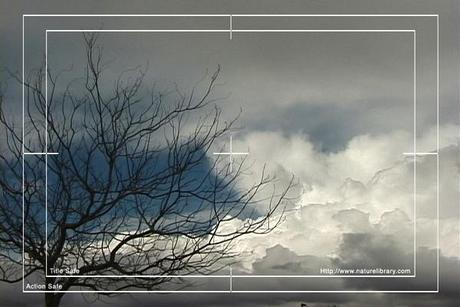 Product picture Royalty Free Stock Footage: Clouds: NL00234