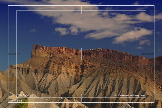 Product picture Royalty Free Stock Footage: Utah:  NL00658
