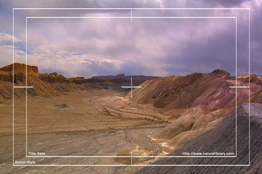 Product picture Royalty Free Stock Footage: Utah: NL00666